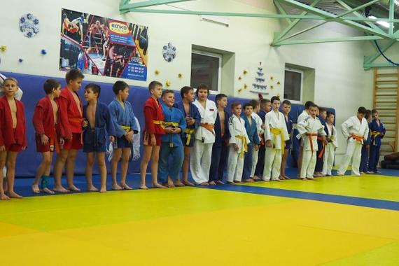Детские секции дзюдо в Белгороде 2020: цены, адреса ...